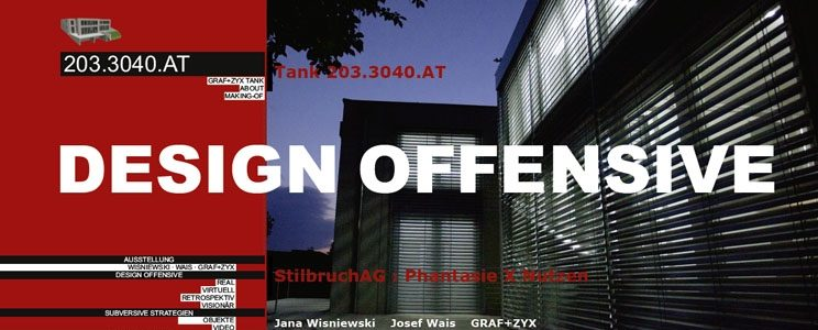 Design Offensive 2013