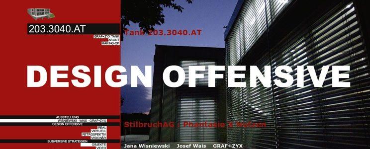 Design Offensive 2013