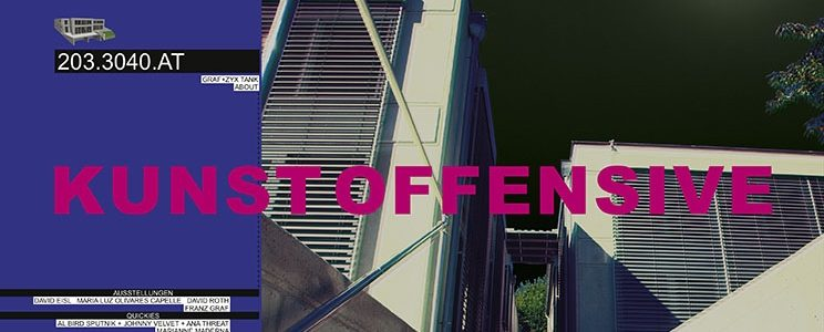 Kunst Offensive 2013