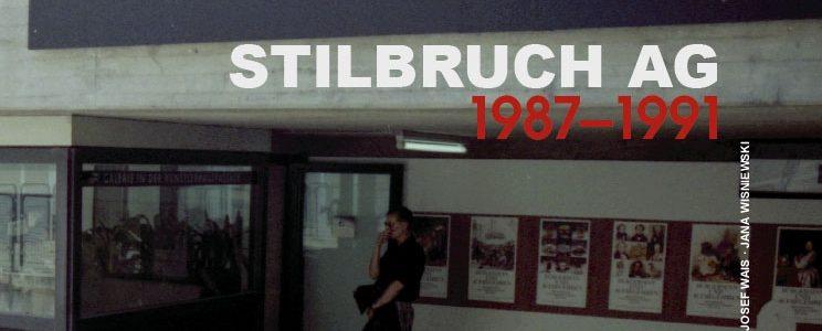 StilbruchAG 1987–1991
