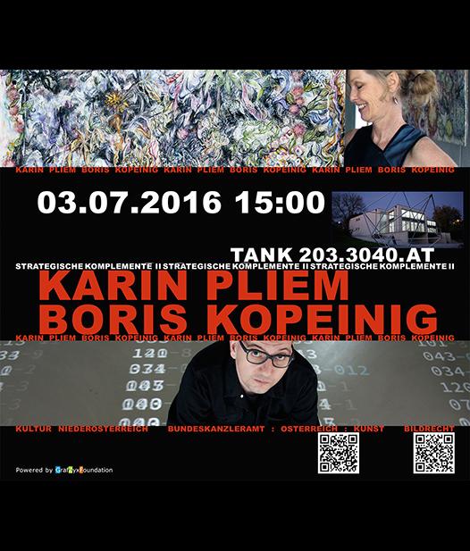 Karin Pliem | Boris Kopeinig